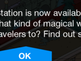 Magic Station Promo
