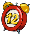 Job Manager 12 hour Jobs Icon