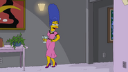 Glamazon Marge S30E07 Werking Mom