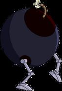 Animatronic Bomb Unlock
