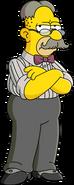 Orville Simpson Unlock