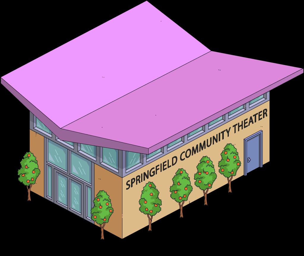 Springfield Community Theater