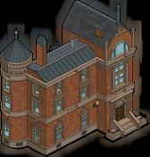 The Great Raymondo's Home