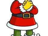 Elf Lisa