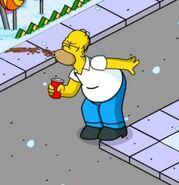 HomerSpittake