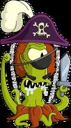 Pirate Kang Unlock