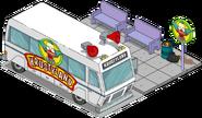 Krustyland Shuttlebus