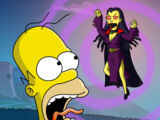Treehouse of Horror XXIX Event