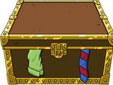 Character Mystery Box