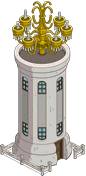 Column Mansion