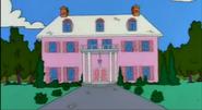 Stacy Lovell's house