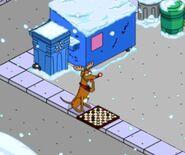 Santa's Little Helper Greyhound Games