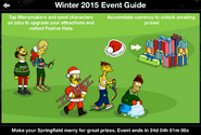 Winter 2015 Guide
