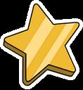 NARA Certification Stars