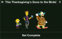 This Thanksgiving's Gone to the Birds! Character Collection.png