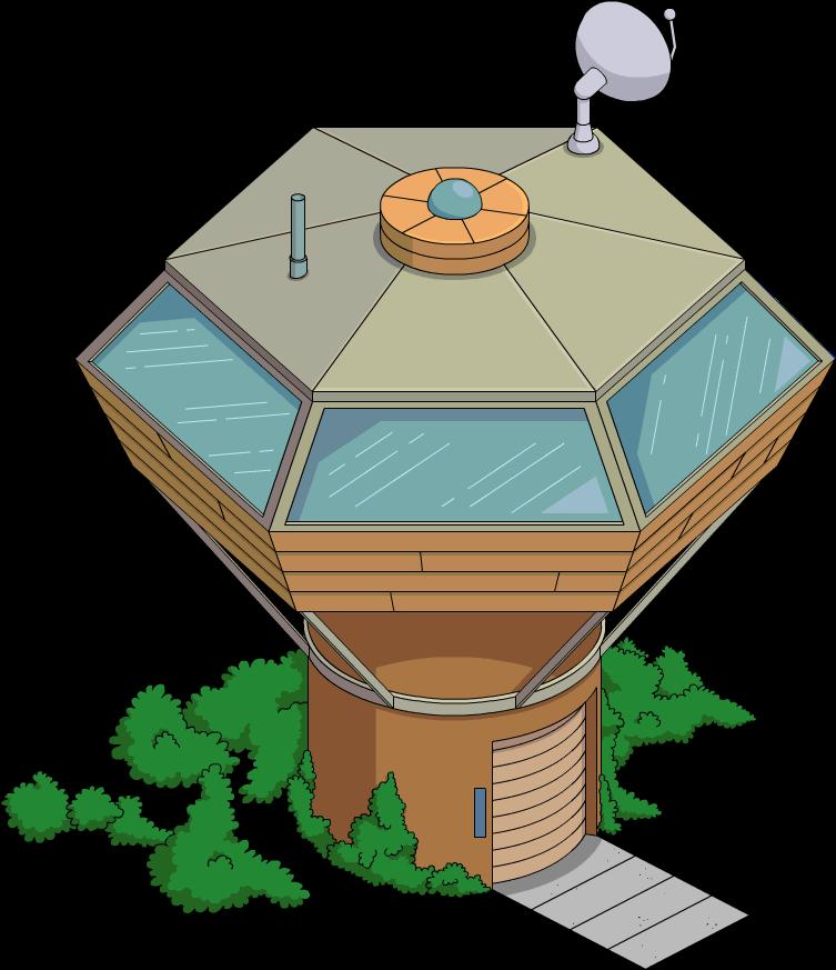 Future-Proofed Home
