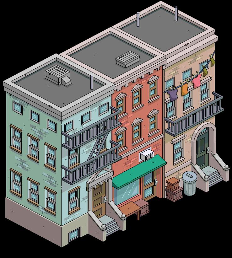Lower East Side Homes