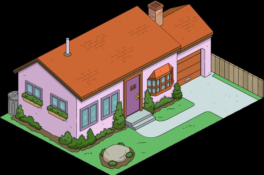 Van Houten House