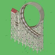 Zoominator Loop right