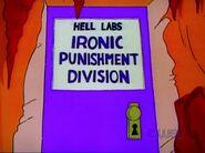 Door to Hell Labs Ironic Torture Department 20702615