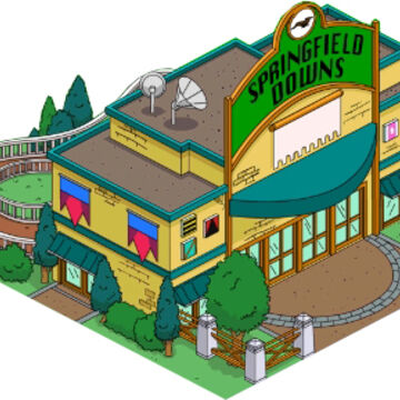 Tapped out springfield downs betting week 11 nfl betting predictions week 6