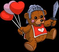 Sir Love-A-Lot