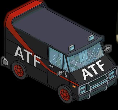 A.T.F. Van