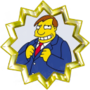 The New Mayor Quimby