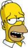 Homer Sarcastic Icon.png