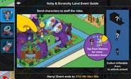 Itchy & Scratchy Land Act 2 Guide