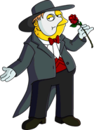 Martin of the Opera Unlock