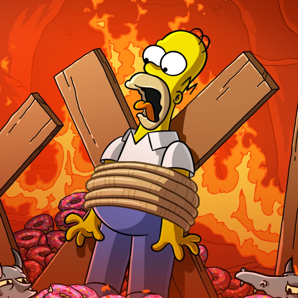 Treehouse of Horror XXXI Event