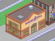 Babies B This animation