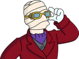 Dr. Griffin (Invisible Man)