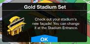 GoldStadiumSet