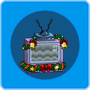A Simpsons Christmas Special 2018 Event Store Icon