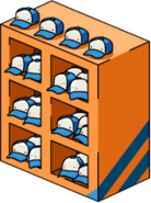 Hats 5 Icon