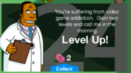 Level 24 Message