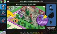 Itchy & Scratchy Land Act 3 Guide