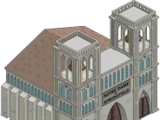 Notre Dame of Springfield