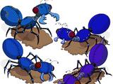 Mechanical Ants