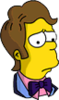 Prom Time Homer Sad Icon.png