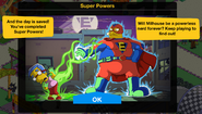 Super Powers 2018 Event End