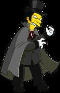 Jack the Ripper Unlock