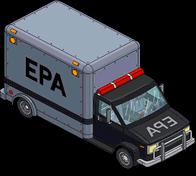 E.P.A. Truck
