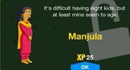 Manjulaunlock