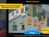 Breakout Bounty 2021 Event