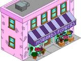 Howard's Flowers