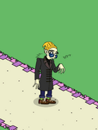 Nosferatu Reinventing His Image