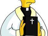 Rev. Lovejoy